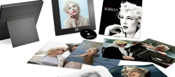 vignette edition collector My Week With Marilyn