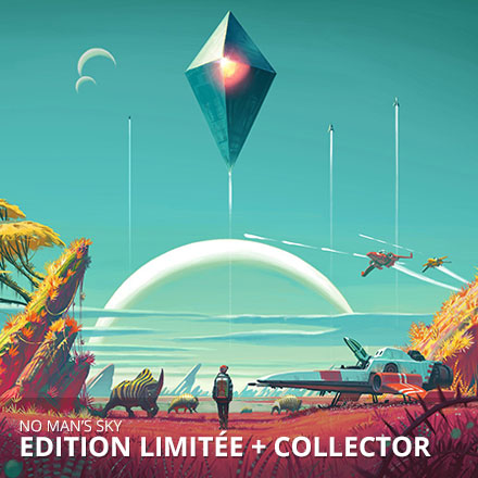 collector no man's sky