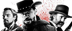 vignette steelbook Django Unchained