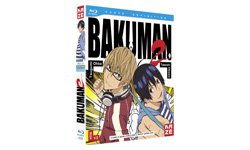 Bakuman Collector Saison 2
