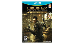Deus Ex Human Revolution - Director's Cut