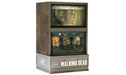 The Walking Dead - Coffret Aquarium