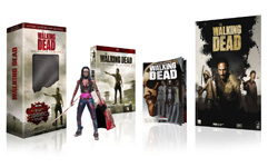 The Walking Dead - Edition limitée michonne