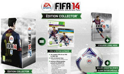 fifa 14 édition collector