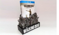 the walking dead edition collector saison 3 espagnol