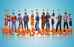 vignette édition collector sims 4