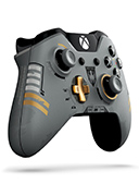 pré-commande-manette-collector-xbox-one-call-of-duty-advanced-warfare