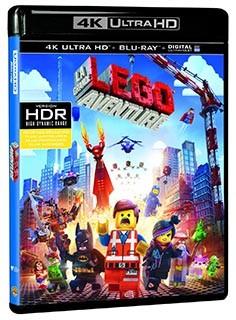 _0011_La Grande aventure Lego - Blu-ray 4K Ultra HD