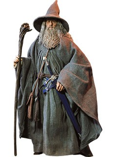 figurine-guandalf