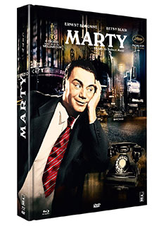 Marty-Édition-Collector