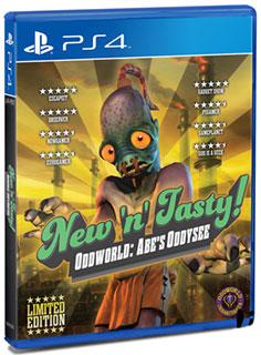Oddworld-PS4