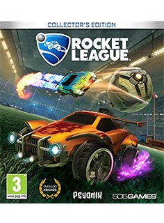 Rocket-League---édition-collector