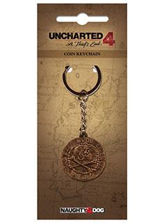 porte-clé-uncharted-4