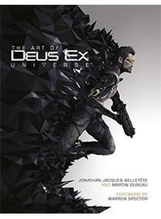 The-Art-of-Deus-Ex-Universe