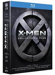 X-Men-Coffret-intégrale-Prélogie-et-trilogie