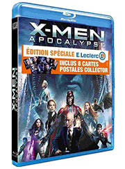 X-Men-l'apocalypse---édition-spéciale-E.Leclerc