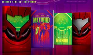 l'histoire-de-metroid-edition-limitée