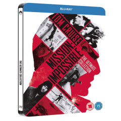 mission-impossible-the-ultimate-collection-zavvi-exclusive-limited-edition-steelbook-limited-to-2000-copies-blu-ray