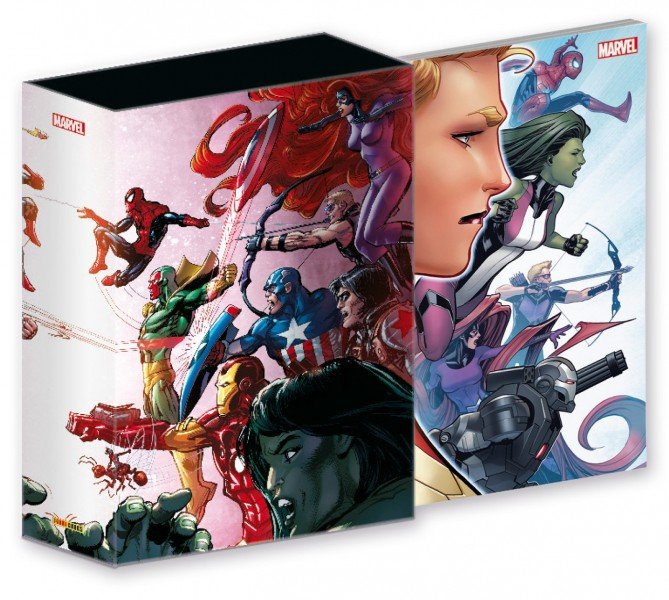 coffret-comics-civil-war-ii