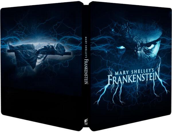vignette Frankenstein - Steelbook