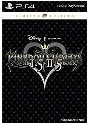 vignette-Kingdom-Hearts-HD-1.5-+-2.5-Remix---édition-limitée