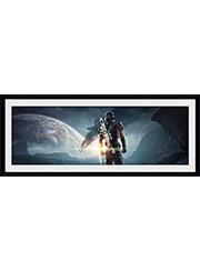 Andromeda Paysage Vignette