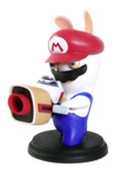 figurine mario lapins crétins_0004_Lapin Mario 6