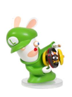 figurine mario lapins crétins_0007_Lapin Luigi 3