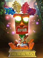 vignette-figurine-aku-aku-crash-bandicoot