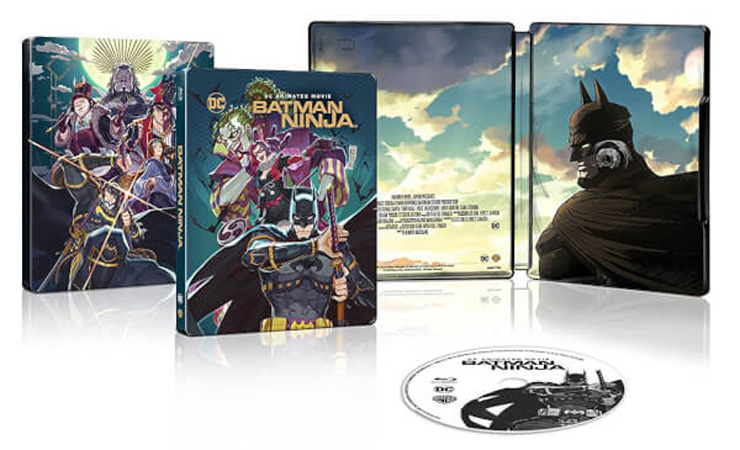 steelbook-batman-ninja