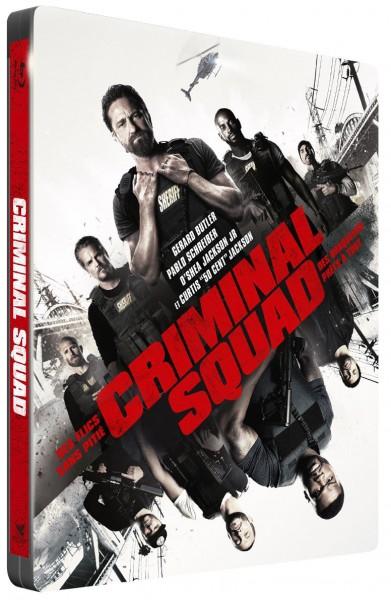 steelbook criminal squad