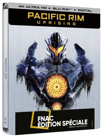 Pacific-Rim-Uprising-Steelbook-Edition-Fnac-Blu-ray-4K-Ultra-HD
