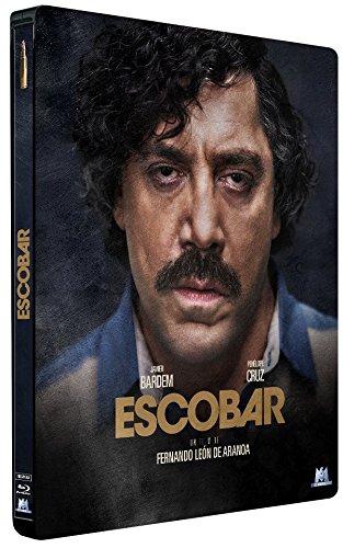 Escobar - Edition limitée Steelbook