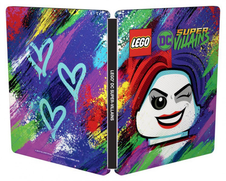 LEGO-DC-Super-Vilains-Deluxe-Edition-steelbook