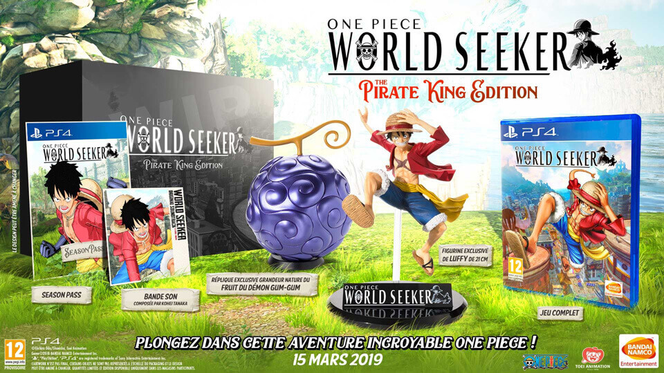 [2019-03-15]  One Piece : World Seeker ps4/one ONE-PIECE-WORLD-SEEKER-Édition-Collector